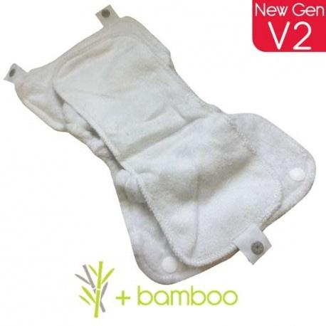 popin culets de tela absorbent extra