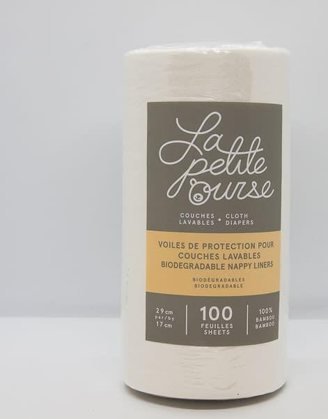 100 forros culets de tela