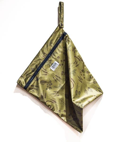Herbes culets de tela bossa estanca