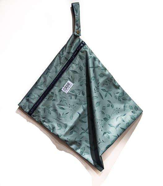 branques bossa estanca wet bag ecologic culets de tela