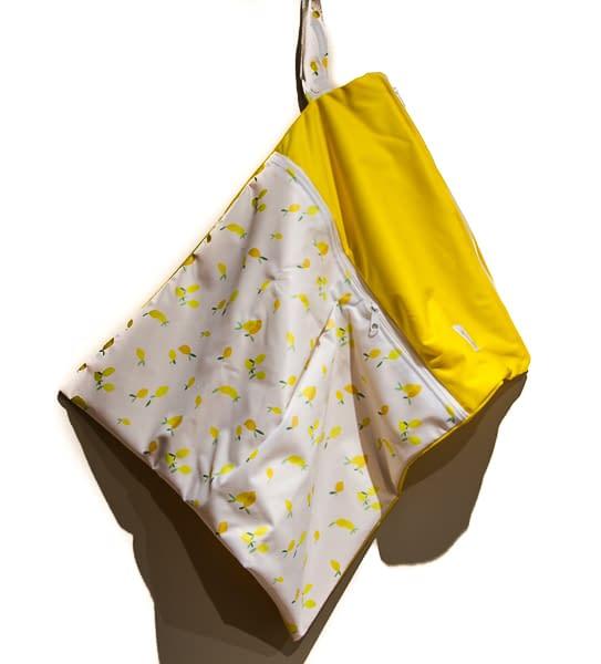 bossa estanca culets de tela