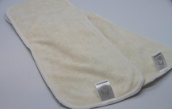 Culets de tela bolquers de tela la petite ourse