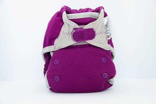 Pop in 2a mà color lila - Bolquers de Tela