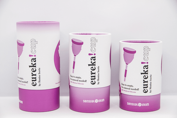 mentruació sostenible copa menstrual culets de tela