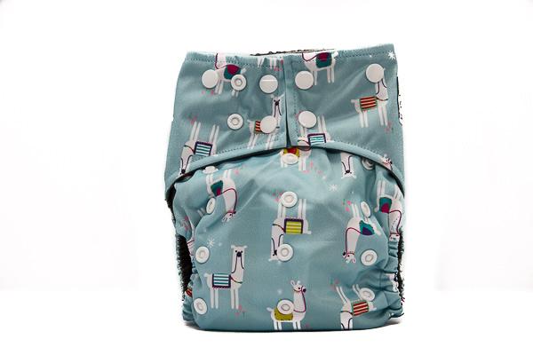 bolquers de tela culets de tela la petite ourse
