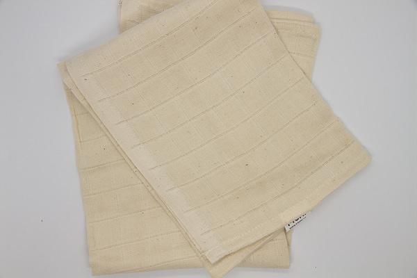 Gases T tomi culets de tela bolquers reutilitzables ecologics