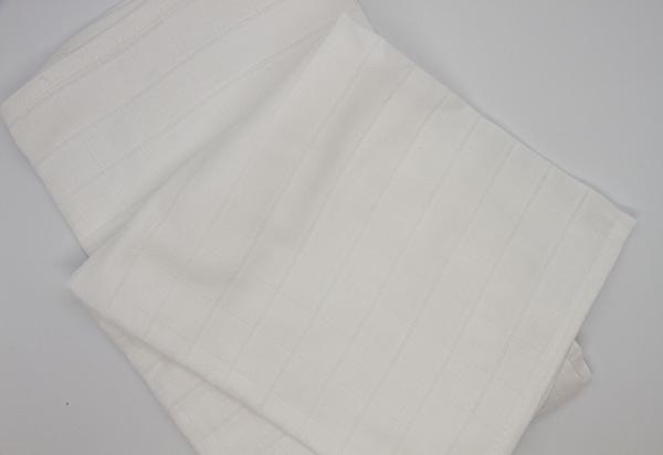 gasses bolquers de tela reutilitzables ecologics