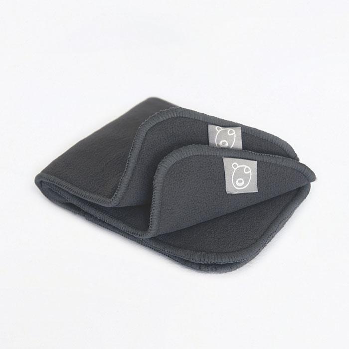 absorbent extra culets de tela bolquers reutilitzables