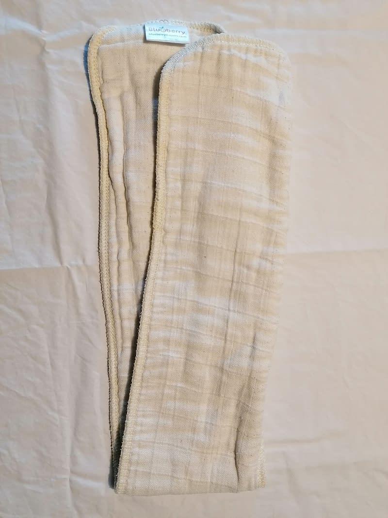 bolquers de tela culets de tela segona mà absorbents