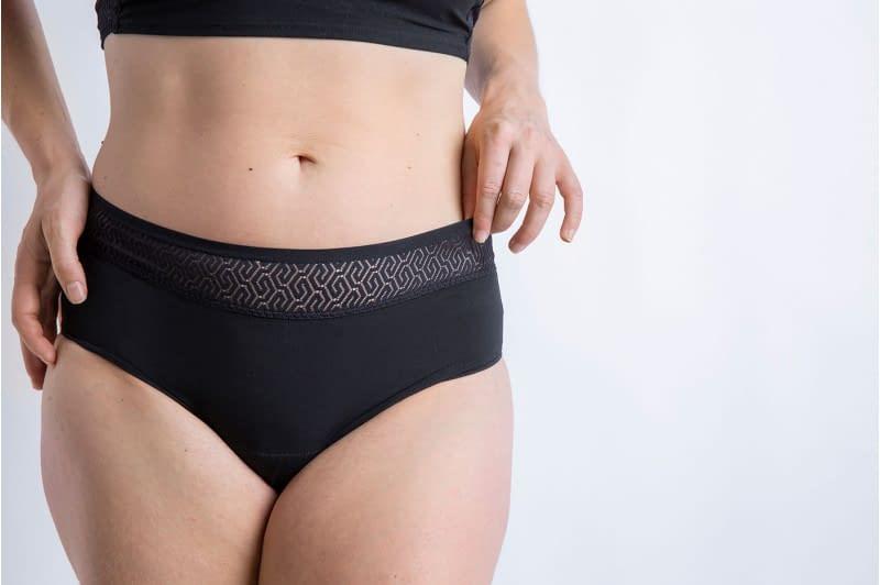 cocoro culets de tela calces menstruals compra