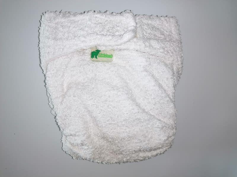 little lamb bolquers de tela culets de tela