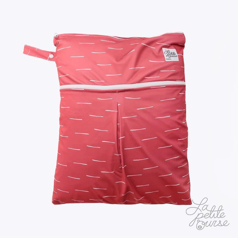 bossa estanca culets de tela la petite ourse